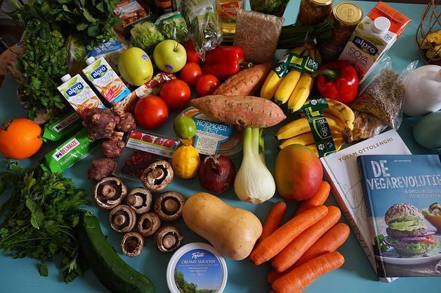 Free photo: Groceries, Fruit, Vegan, Soy, Food - Free Image on Pixabay - 1343141 (18688)