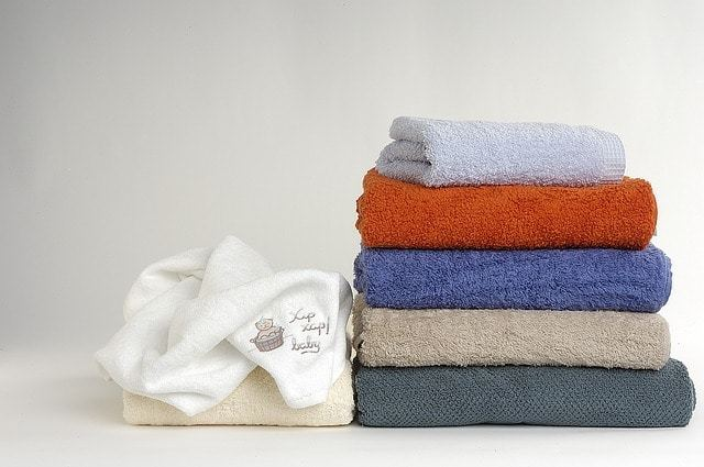 Free photo: Towels, Atrezo, Bathroom, Shower - Free Image on Pixabay - 1348220 (18753)