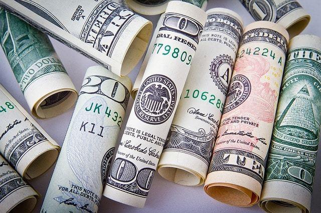 Free photo: Dollar, Money, Cash Money, Business - Free Image on Pixabay - 1362244 (19033)