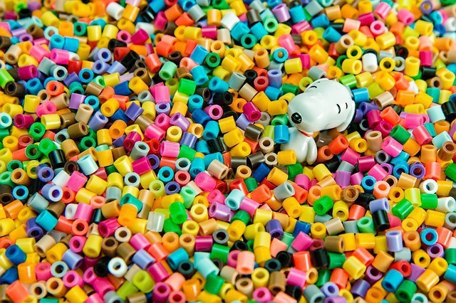 Free photo: Colorful, Beads, Snoopy, Cheerful - Free Image on Pixabay - 1934436 (19426)