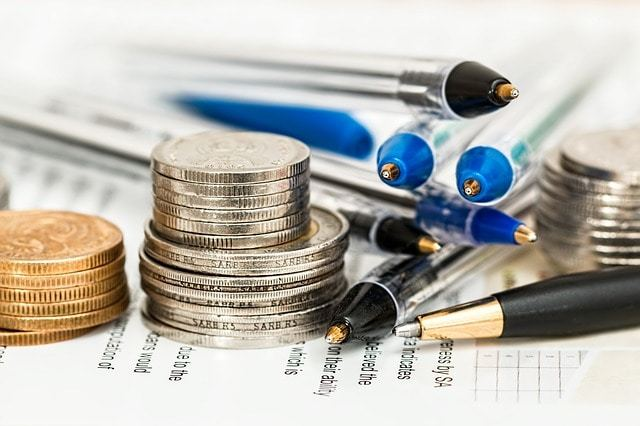 Free photo: Coins, Currency, Investment - Free Image on Pixabay - 948603 (19479)