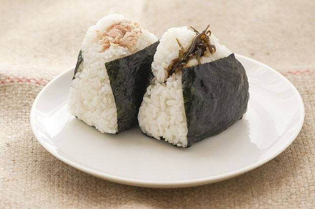 Free photo: Rice Ball, Food, Diet, Japan - Free Image on Pixabay - 1919631 (19563)