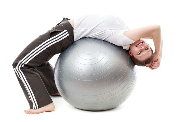 Free photo: Active, Activity, Ball, Exercise - Free Image on Pixabay - 19413 (21001)
