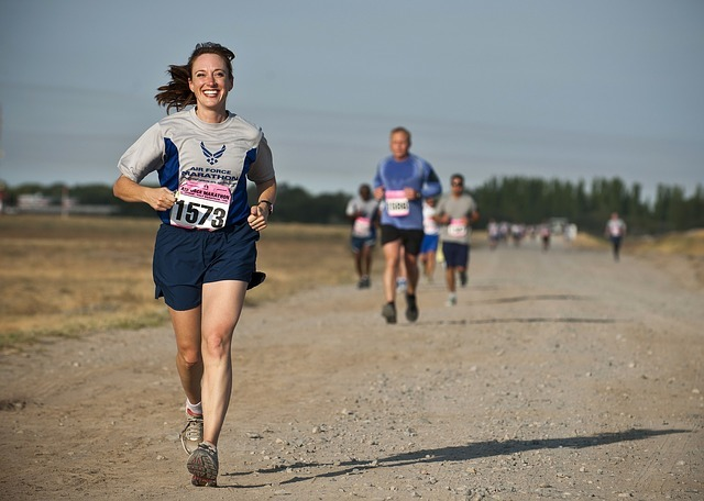 Free photo: Runner, Race, Competition, Female - Free Image on Pixabay - 888016 (21275)