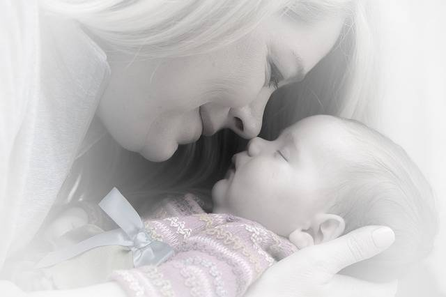 Free photo: Newborn, Baby, Mother, Adorable - Free Image on Pixabay - 659685 (22321)