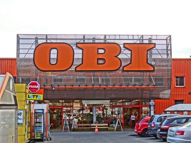 Free photo: Obi, Bydgoszcz, Hardware Store - Free Image on Pixabay - 904108 (22830)