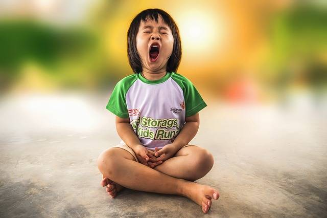 Free photo: Yawning, Little Girl, Yawn, Child - Free Image on Pixabay - 1895561 (22888)