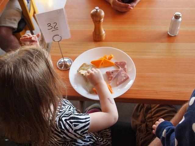 Free photo: Child Eating, Kids, Childhood, Meal - Free Image on Pixabay - 881200 (23038)