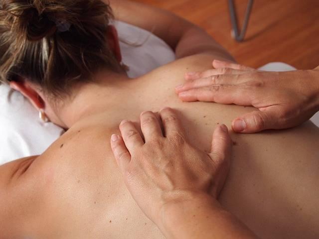 Free photo: Physiotherapy, Massage, Back - Free Image on Pixabay - 567021 (23639)