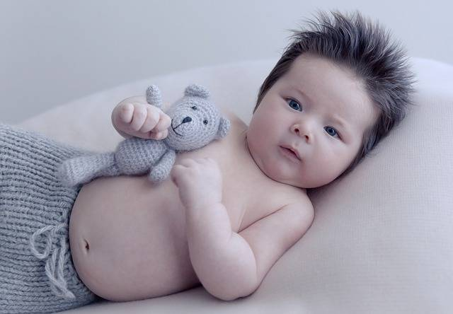 Free photo: Baby, Newborn, Happy, Boy, Child - Free Image on Pixabay - 1767962 (23745)