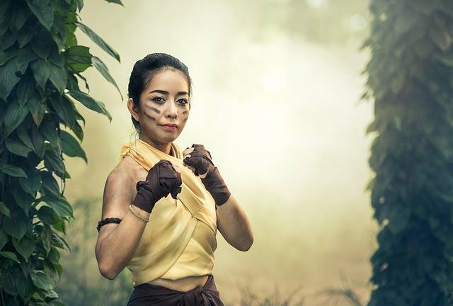 Free photo: Lady, Glove, Power, Sports, Asia - Free Image on Pixabay - 1822464 (24117)