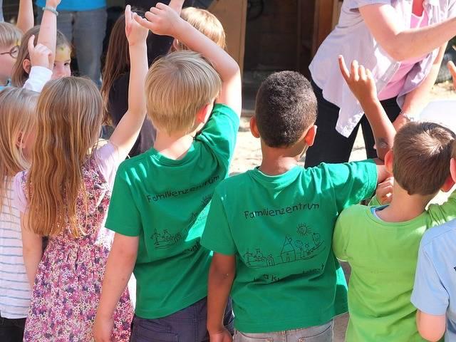 Free photo: Children, Child, Move, Show - Free Image on Pixabay - 1547261 (24766)