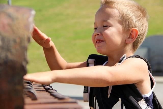 Free photo: Happy Boy, Game, Piano, Nature - Free Image on Pixabay - 1535860 (24968)