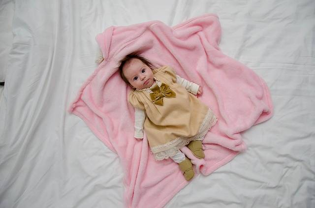 Free photo: Baby, Beautiful, Bed, Child, Cute - Free Image on Pixabay - 1869869 (25266)