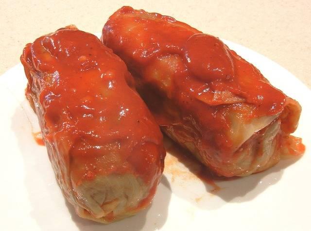 Free photo: Cabbage Rolls, Tomato Sauce - Free Image on Pixabay - 723201 (25902)