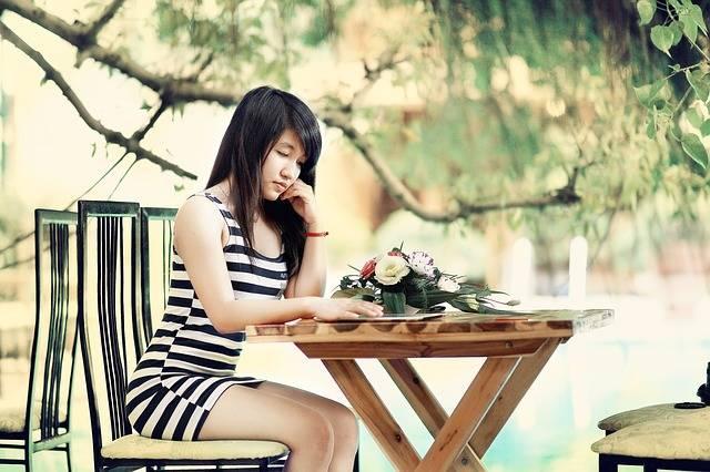 Free photo: Girl, Think, Woman, Female, Fashion - Free Image on Pixabay - 1721404 (26795)