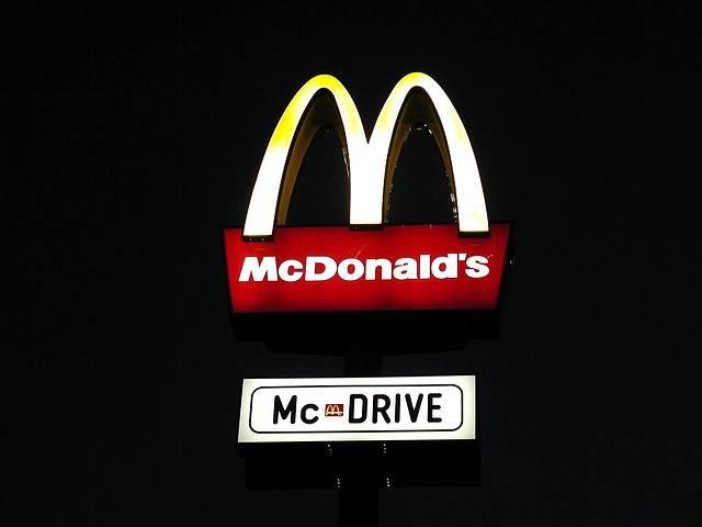 Free photo: Donalds, Mc, Signs, Signage, Board - Free Image on Pixabay - 387237 (27146)