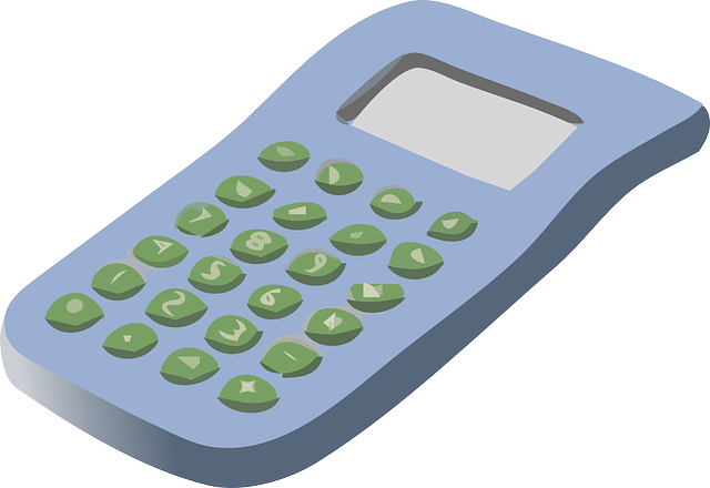 Free vector graphic: Calculator, Office, Computer - Free Image on Pixabay - 23414 (27806)