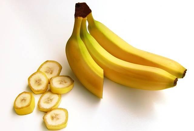 Free photo: Bananas, Fruit, Carbohydrates - Free Image on Pixabay - 652497 (27984)