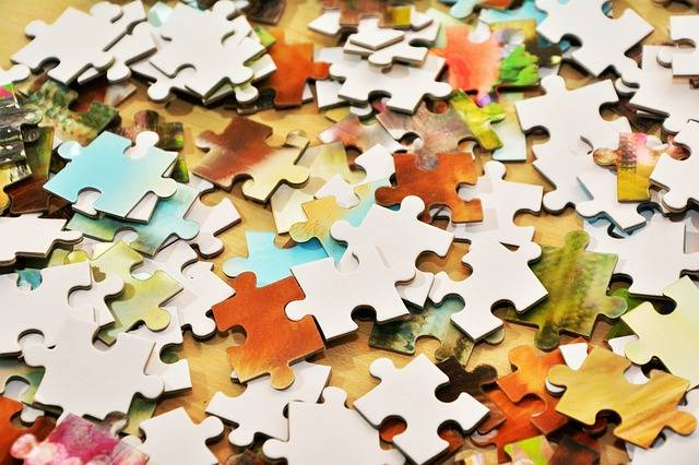 Free photo: Pieces Of The Puzzle, Puzzle - Free Image on Pixabay - 1925422 (28448)