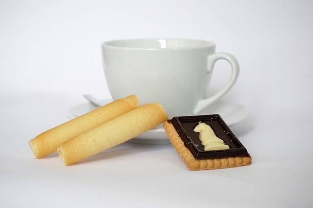 Free photo: Cup, Biscuit, Cookie, Coffee - Free Image on Pixabay - 1985012 (29608)
