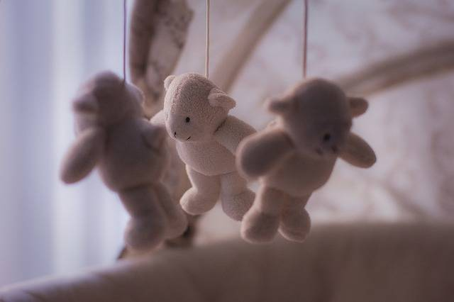 Free photo: Toys, Bears, Crib, Baby Toy, Cradle - Free Image on Pixabay - 1284070 (31056)