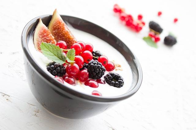 Free photo: Yogurt, Berries, Fig, Fruits - Free Image on Pixabay - 1786329 (31249)