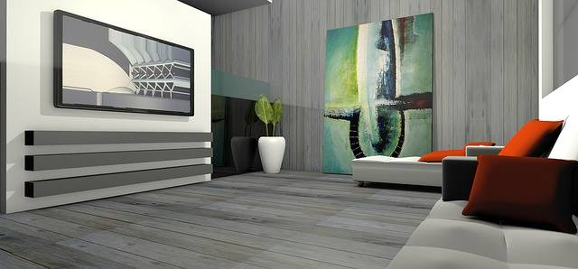 Free illustration: Living Room, Spatial, Apartment - Free Image on Pixabay - 1630164 (32461)