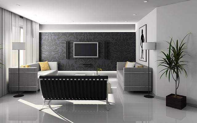 Free photo: Livingroom, Interior Design - Free Image on Pixabay - 1032733 (32465)