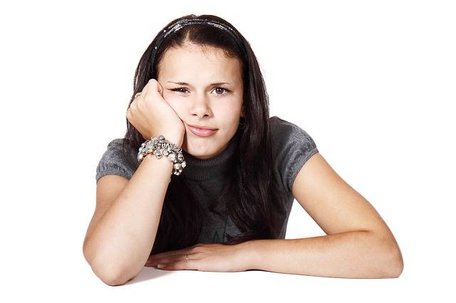 Free photo: Bored, Female, Girl, People, School - Free Image on Pixabay - 16811 (32748)