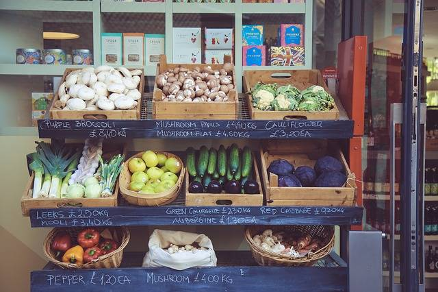 Free photo: Business, Food, Fresh Vegetables - Free Image on Pixabay - 1869127 (33543)