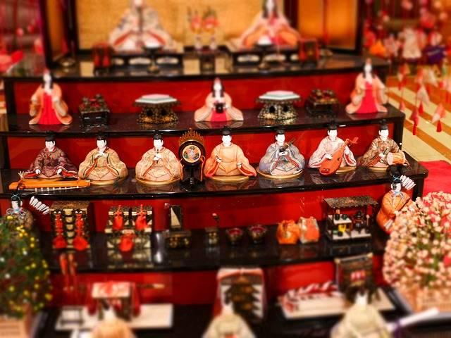 Free photo: Japan, Hotel, Doll Festival - Free Image on Pixabay - 616246 (33564)