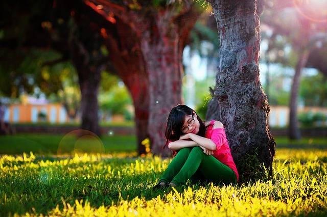 Free photo: Girl, Think, Woman, Female, Fashion - Free Image on Pixabay - 1721432 (34169)