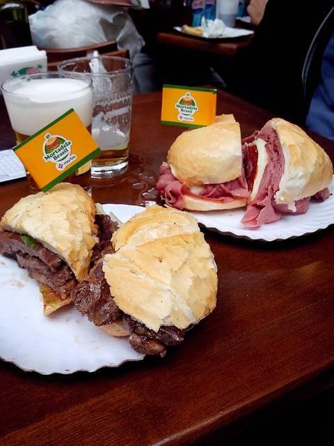 Free photo: Mercadão, São Paulo, Brazil, Food - Free Image on Pixabay - 944727 (34319)