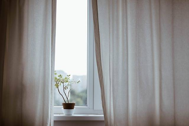 Free photo: Curtains, Decoration, Indoors - Free Image on Pixabay - 1854110 (34398)