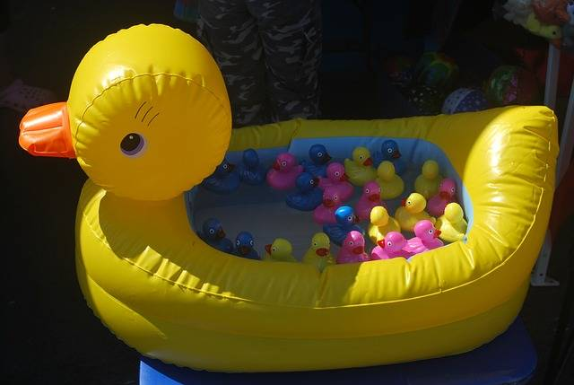 Free photo: Duck, Toy, Water, Child, Rubber - Free Image on Pixabay - 15804 (35389)
