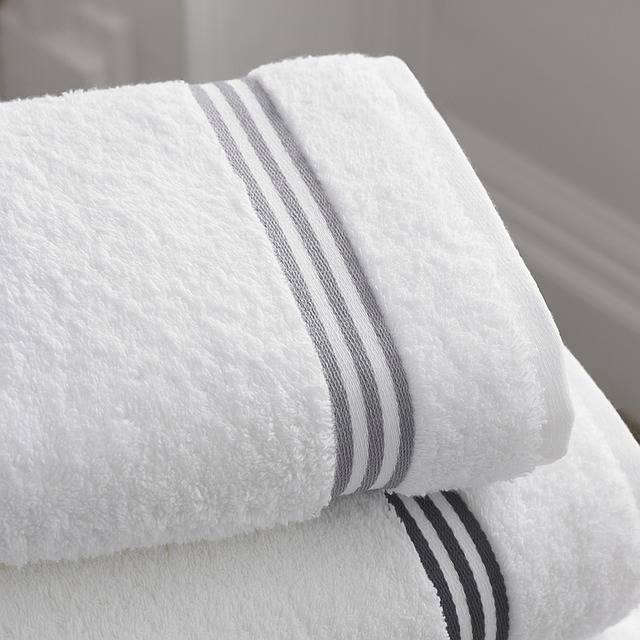 Free photo: Bathroom, Bath, Towels - Free Image on Pixabay - 1281614 (35662)