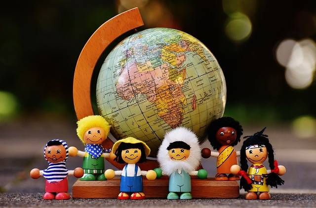 Free photo: Different Nationalities, Children - Free Image on Pixabay - 1743392 (35773)
