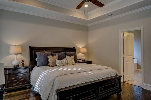 Free photo: Bedroom, Real Estate - Free Image on Pixabay - 1940168 (36334)