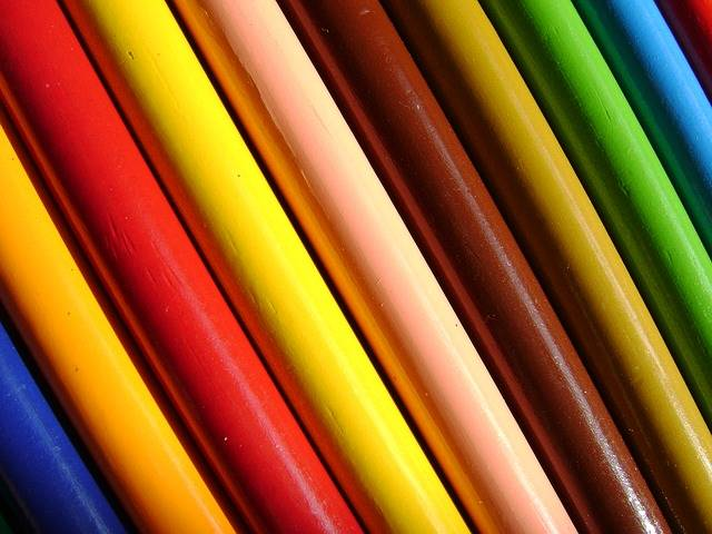 Free photo: Colors, Color, Pencil, Rainbow - Free Image on Pixabay - 185425 (36680)
