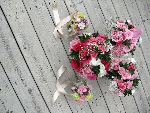 Free photo: Wedding, Bouquet, Bridal, Marriage - Free Image on Pixabay - 13859 (37095)