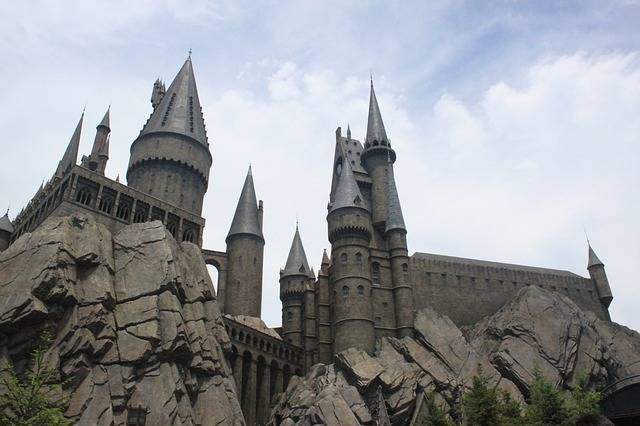 Free photo: Usj, Hogwarts, Harry Potter - Free Image on Pixabay - 1925191 (37726)