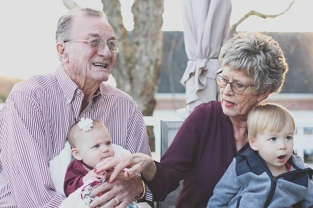 Free photo: Grandparents, Grandmother, People - Free Image on Pixabay - 1969824 (46556)
