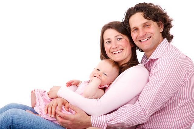 Free photo: Mom, Caucasian, Child, Daughter - Free Image on Pixabay - 20666 (46564)