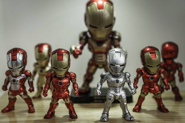 Free photo: Iron Man, Super Hero, Toys, Figures - Free Image on Pixabay - 933709 (46565)