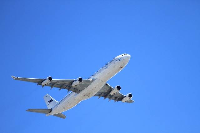 Free photo: Plane, Aircraft, Take-Off, Sky - Free Image on Pixabay - 50893 (46939)
