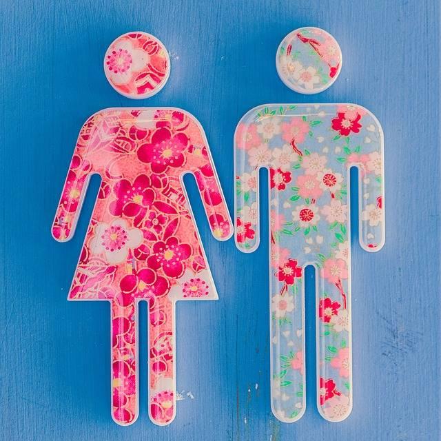 Free photo: Bathroom, Boy, Girl, Restroom, Sign - Free Image on Pixabay - 1867354 (46977)