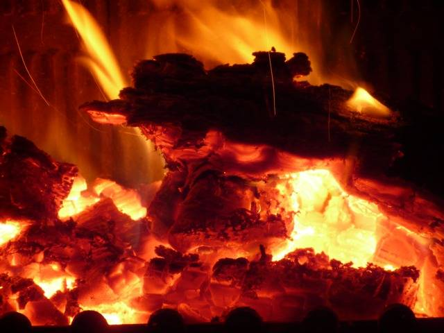 Free photo: Fire, Embers, Heat, Flame, Hot - Free Image on Pixabay - 3314 (47629)