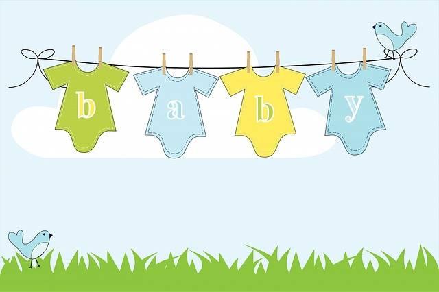 Free illustration: Baby, Boy, Background, Clothes - Free Image on Pixabay - 220318 (47748)