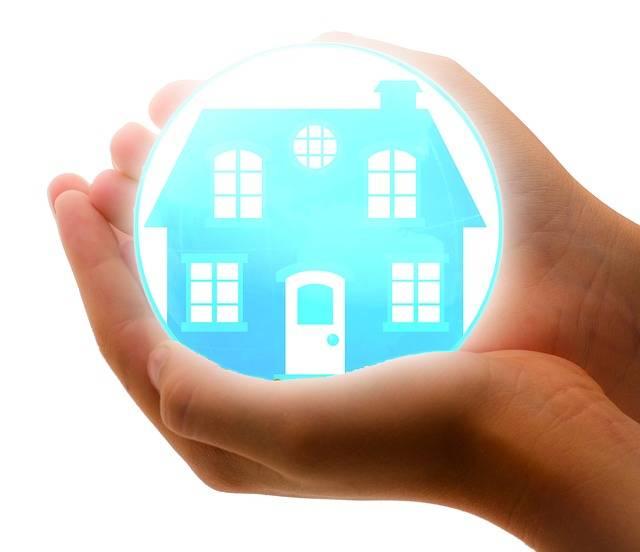 Free illustration: House Insurance, Protect, Home - Free Image on Pixabay - 419058 (48545)